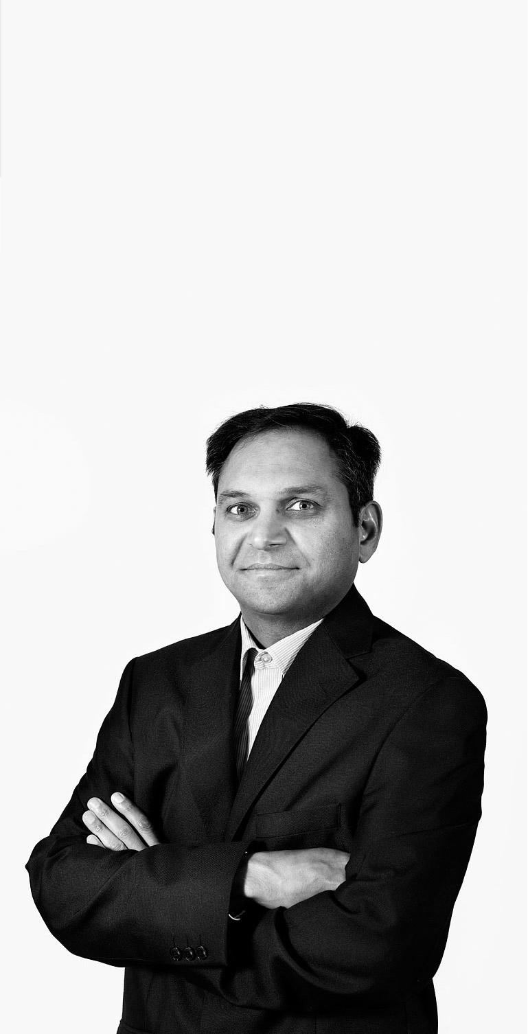 Manish Dalal
