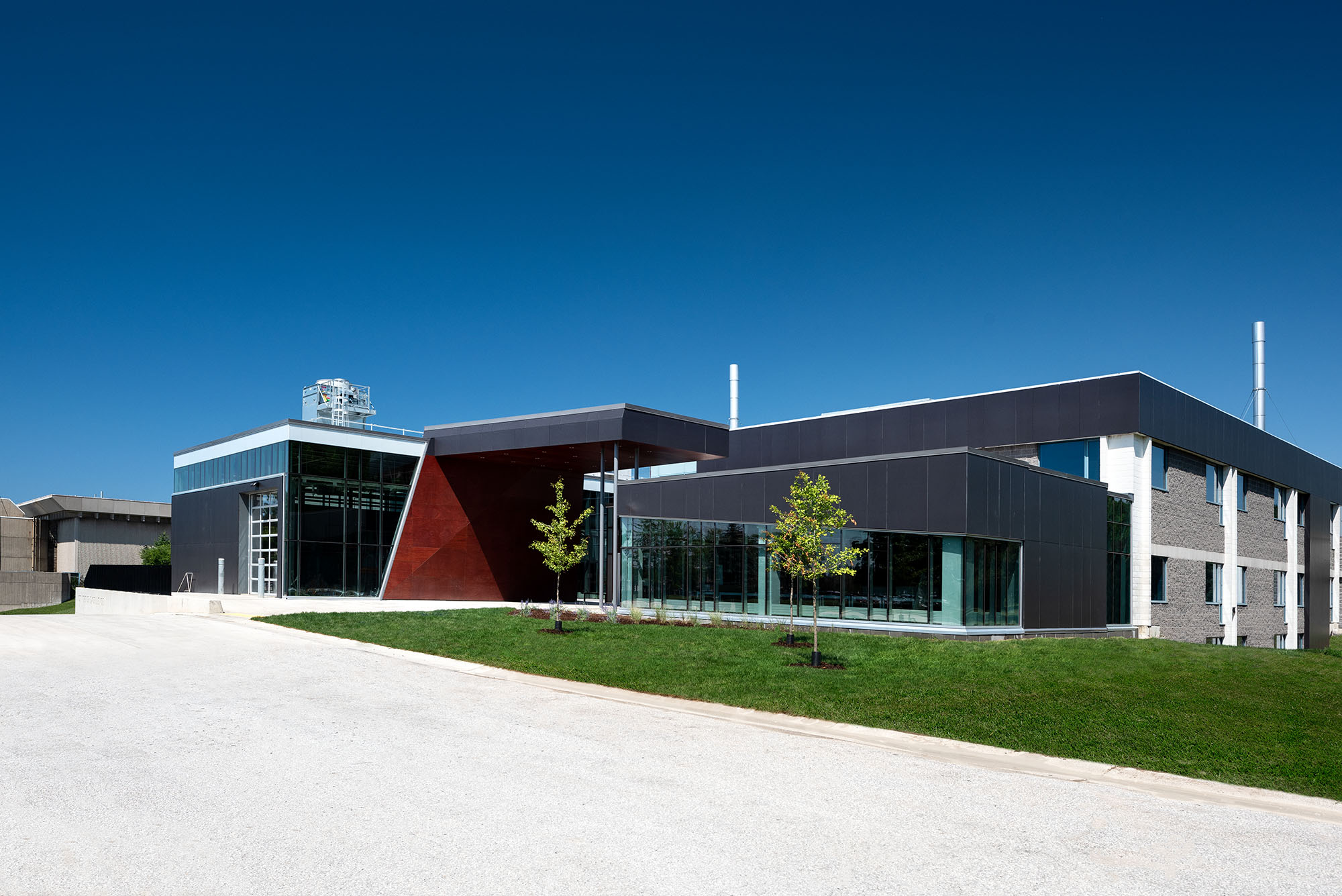 Featured image for Lambton College Centre for Excellence