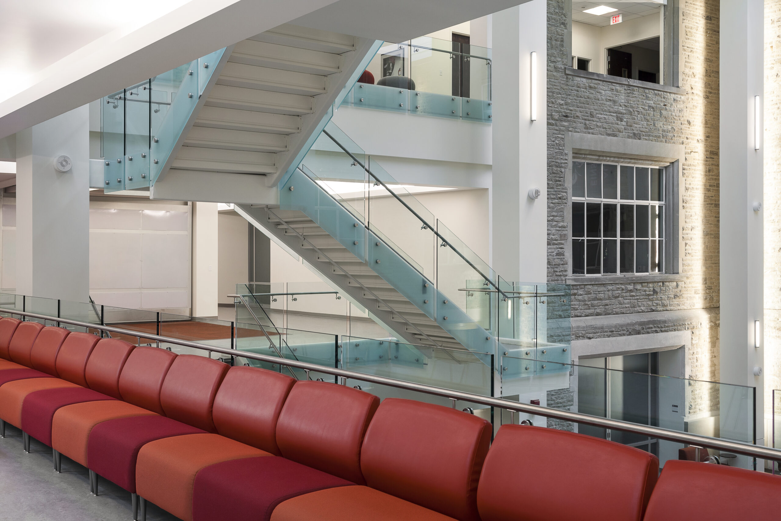 Slider image for Western University Physics & Astronomy Building